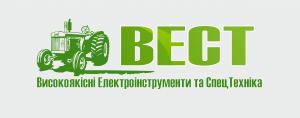 Вест лого