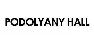 Podolyany Hall logo