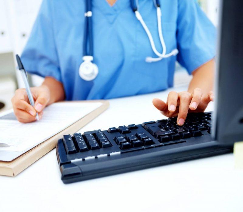 В поліклініці Богородчанської ЦРЛ буде проводитись консультативний прийом лікарів онкодиспансеру